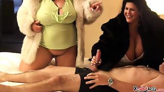 BBW,Big Boobs,Big Cock,Blowjob,Fetish,Fucking,Mature,MILF,Old and young,Stepmom