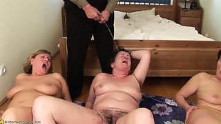 Fetish,Grannies,Lesbian,Mature,MILF,Old and young,Stepmom